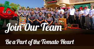 Dancing Tomato Caffé - Daily Deals